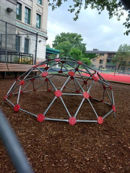 Jeu d'enfants - Montréal 2018